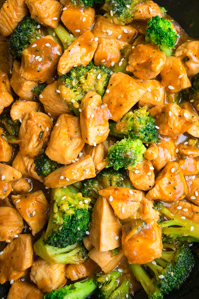 Chicken And Broccoli One Pot  One Pot Recipes-8022