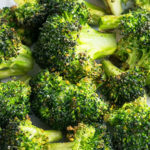 Easy Oven Roasted Broccoli Recipe with Garlic
