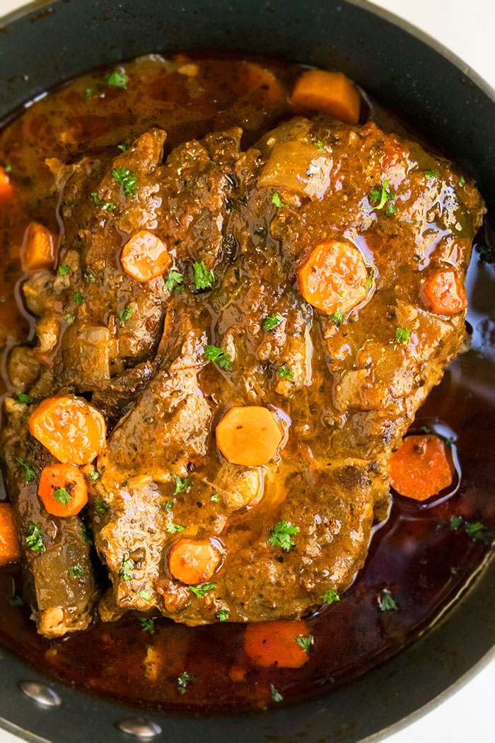 Italian Pot Roast One Pot One Pot Recipes