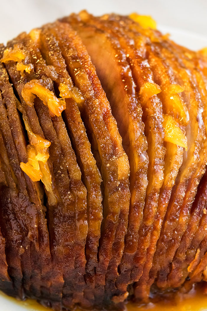 Best Crockpot Ham Recipe