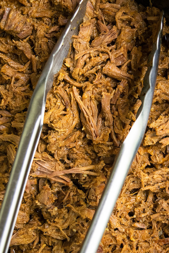 How to Make Shredded Beef In Instant Pot