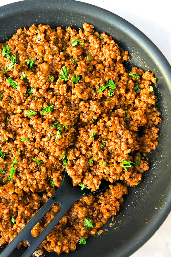 Best Homemade Easy Taco Meat